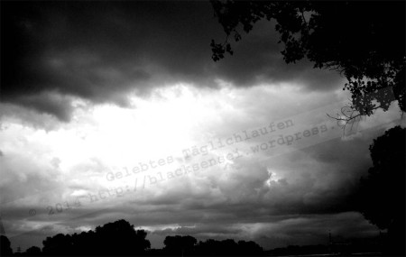 Dunkelwolken